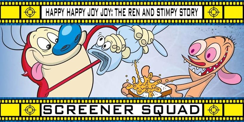 Happy Happy Joy Joy Movie Review