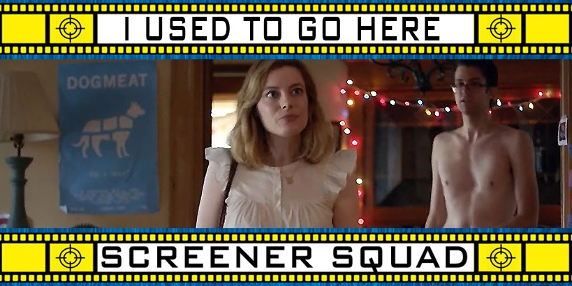 I Used To Go Here Movie Review