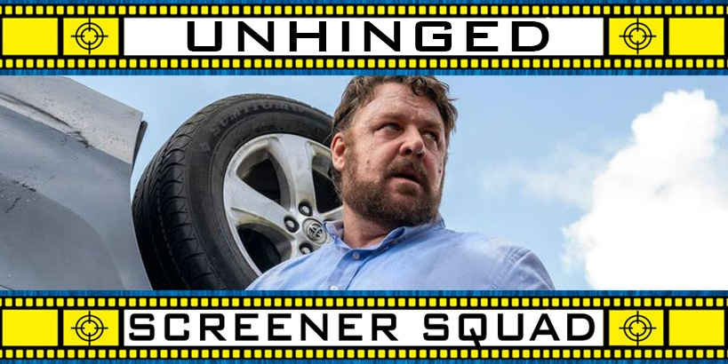 Unhinged Movie Review