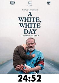 A White White Day DVD Review