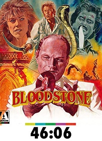 Bloodstone Blu-Ray Review