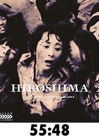 Hiroshima Blu-Ray Review