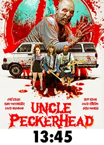 Uncle Peckerhead Blu-Ray Review