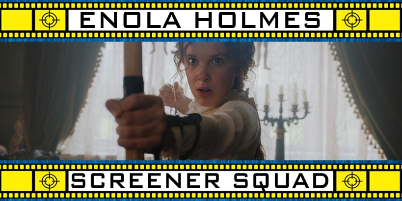 Enola Holmes Movie Review