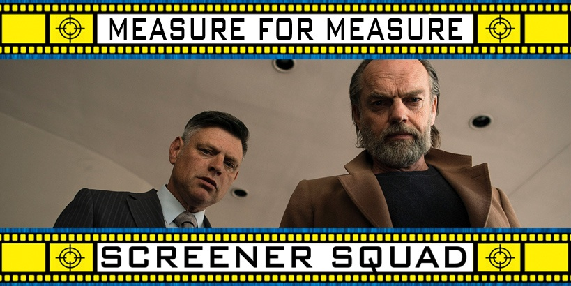 Measure for Measure Movie Review