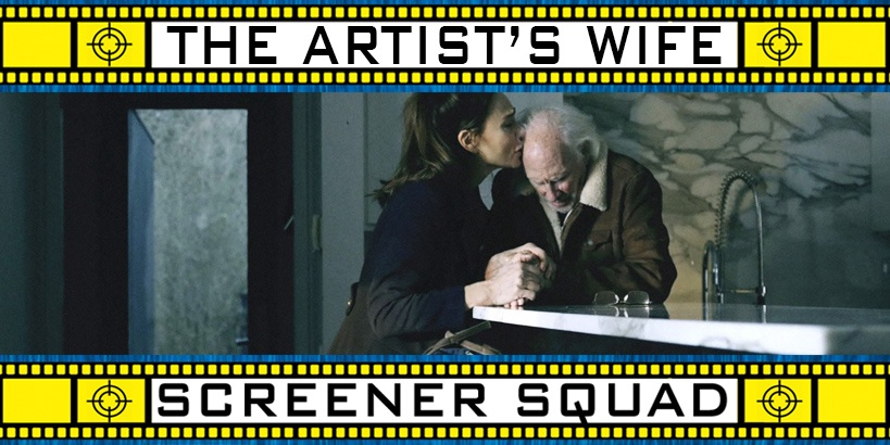 The Artist's Wife Movie Review