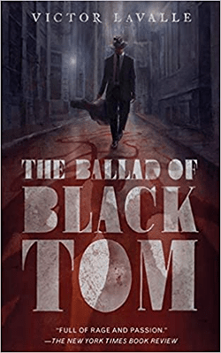 The Ballad of Black Tom Review
