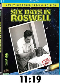 Six Days in Roswell Blu-Ray Review
