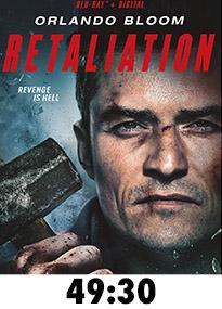 Retaliation Blu-Ray Review