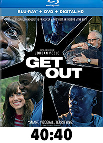 Get Out Blu-Ray Review