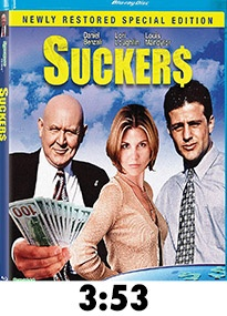 Suckers Blu-Ray Review