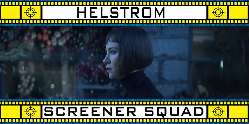 Helstrom TV Series Review