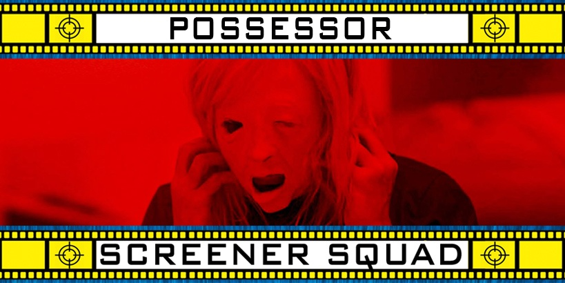 Possessor Movie Review