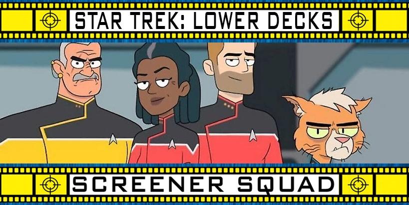 Star Trek: Lower Decks Season 1 Review