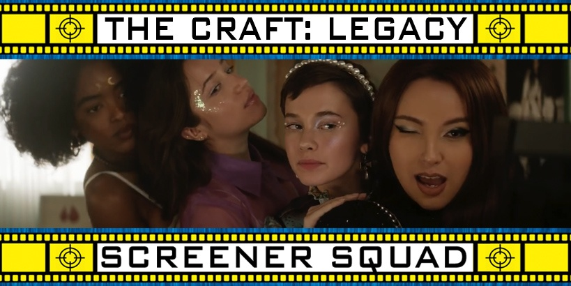 The Craft: Legacy Movie Review