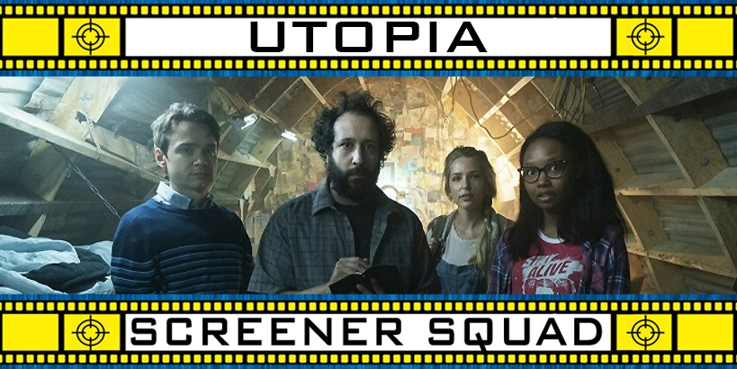 Utopia TV Series Review