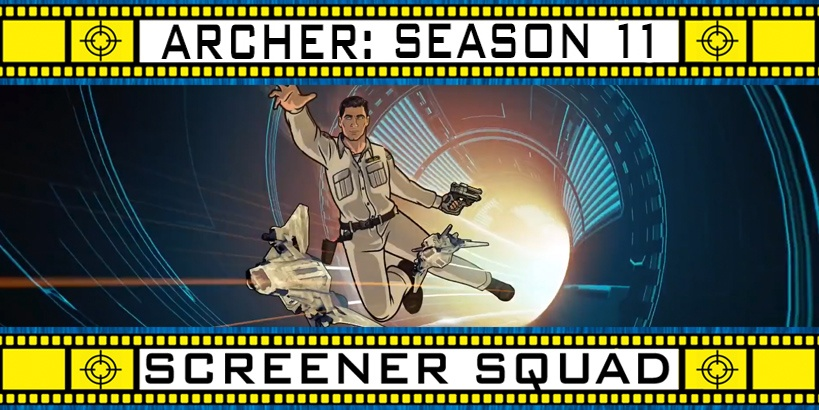 Archer Season 11 TV Series Review