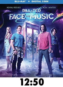 Bill and Ted Face the Music Blu-Ray Review
