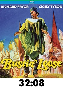Bustin Loose Blu-Ray Review