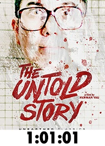 The Untold Story Blu-Ray Review