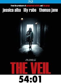 The Veil Blu-Ray Review
