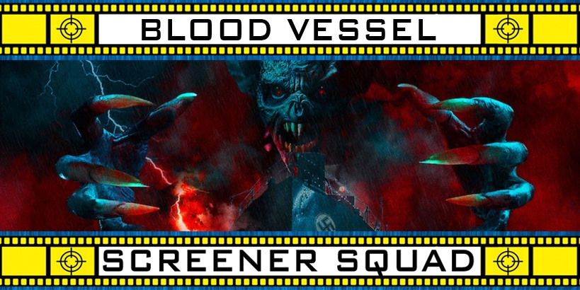 Blood Vessel Movie Review
