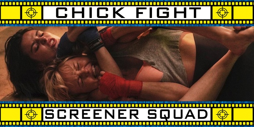 Chick Fight Movie Review