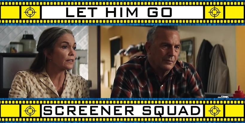 Let Him Go Movie Review