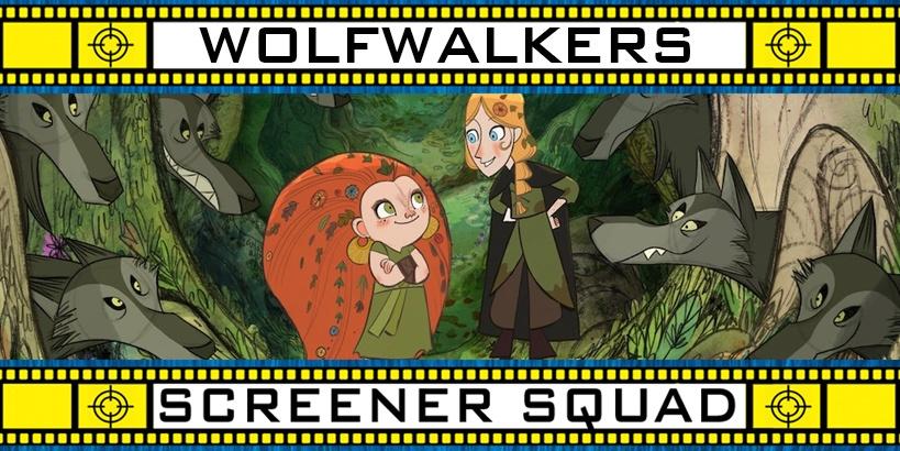Wolfwalkers Movie Review