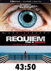 Requiem For a Dream 4k Review