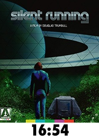 Silent Running Blu-Ray Review