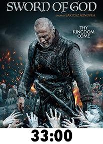 Sword of God DVD review