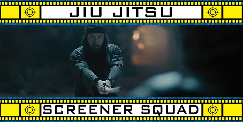 Jiu Jitsu Movie Review