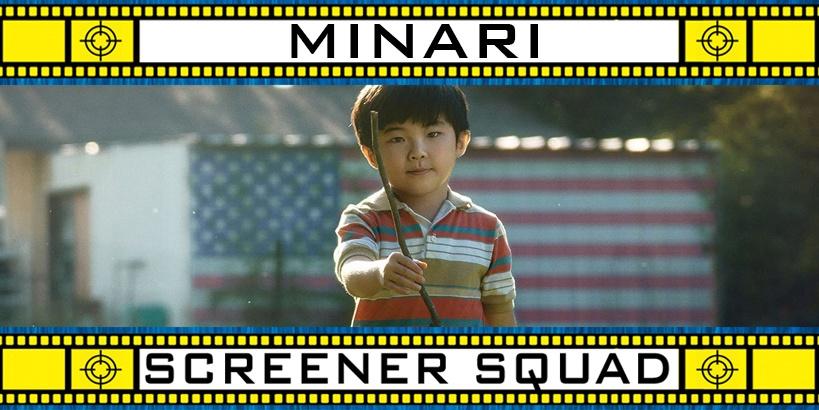 Minari Movie Review