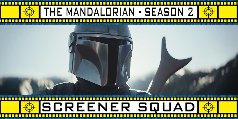 The Mandalorian Season 2 Review