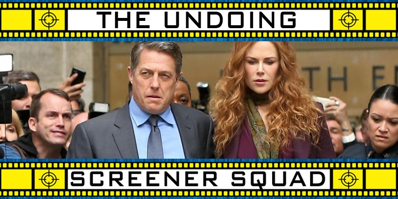 The Undoing Miniseries Review