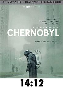 Chernobyl 4k Review