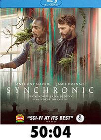 Synchronic Blu-Ray Review