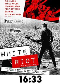 White Riot DVD Review