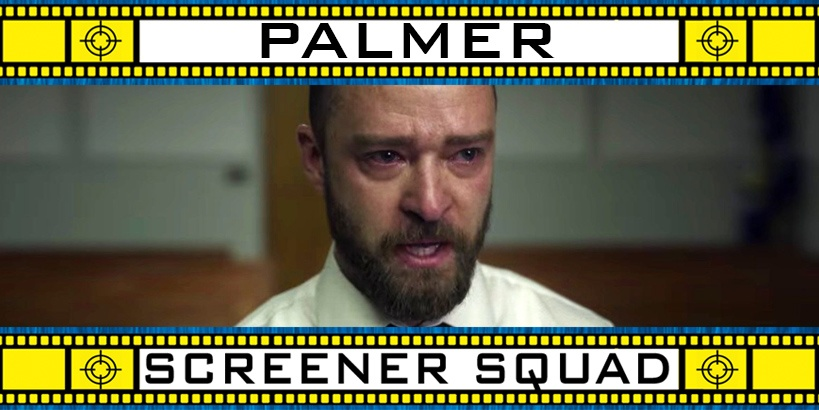 Palmer Movie Review