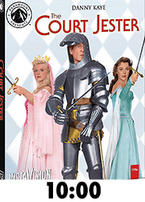 The Court Jester Blu-Ray Review
