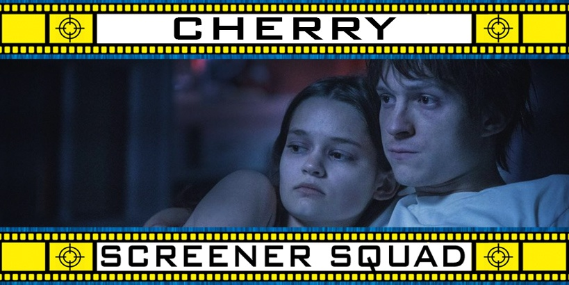 Cherry Movie Review