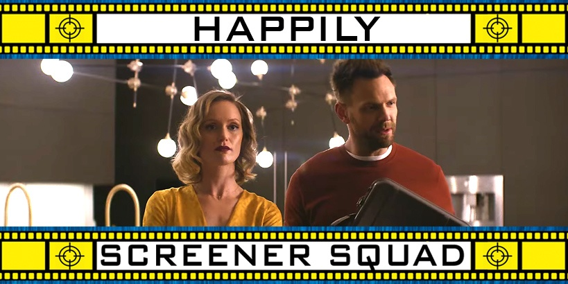 Happily Movie Review