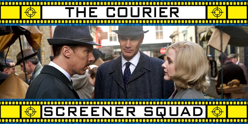 The Courier Movie Review