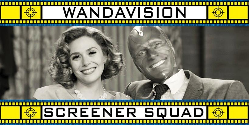 Wandavision Series Review