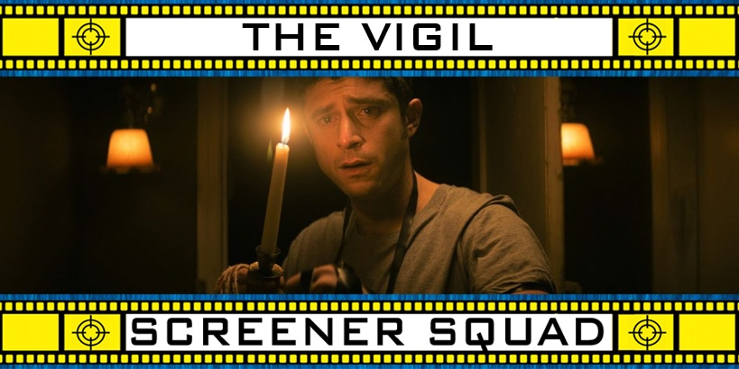 The Vigil Movie Review