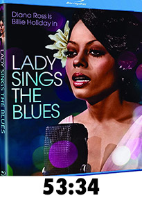 Lady Sings The Blues Blu-Ray Review
