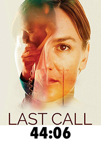Last Call DVD Review
