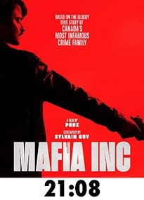 Mafia Inc DVD Review