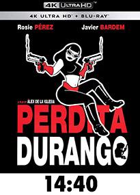 Perdita Durango 4k Review